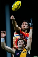 AFL 2012 Rd 16 - Richmond v Gold Coast
