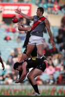 AFL 2012 Rd 16 - Port Adelaide v Essendon