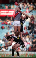 AFL 2012 Rd 16 - Best of Round