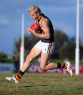 VFL 2012 Rd 17 - Williamstown v Werribee
