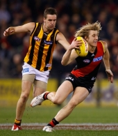 AFL 2012 Rd 18 - Essendon v Hawthorn