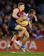 AFL 2012 Rd 18 - Best of Round