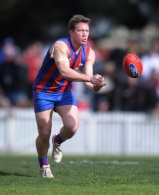 VFL 2012 Rd 20 - Port Melbourne v Box Hill