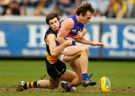 AFL 2012 Rd 20 - Best of Round
