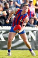 VFL 2012 1st Preliminary Final - Port Melbourne v Williamstown