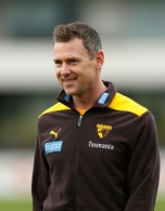 AFL 2012 Training - Hawthorn 210912
