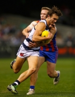 VFL 2012 Grand Final - Port Melbourne v Geelong