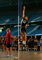 AFL 2012 Media - NAB AFL Draft Combine Day 1