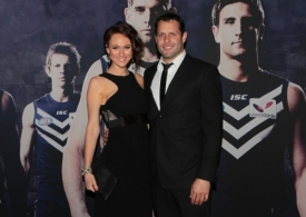 AFL 2012 Media - Doig Medal