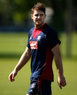 AFL 2012 Training - Melbourne 141112