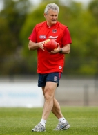 AFL 2012 Training - Melbourne 231112