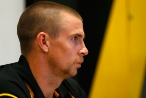 AFL 2012 Media - Richmond Leadership Announcement