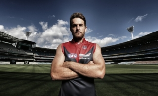 AFL 2013 Portraits - Melbourne