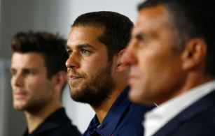 AFL 2013 Media - Indigenous All-Stars Press Conference