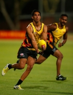 AFL 2013 Training - Indigenous All Stars