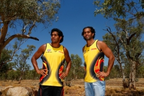 AFL 2013 Portraits - Indigenous All Stars Portraits