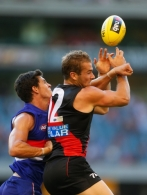 AFL 2013 Best of NAB Cup