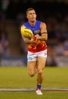 AFL 2013 Rd 04 - North Melbourne v Brisbane