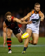 AFL 2013 Rd 06 - Essendon v GWS Giants