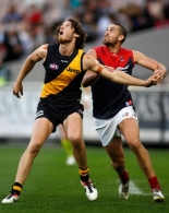 AFL 2013 Rd 08 - Richmond v Melbourne