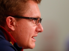 AFL 2013 Media - Mark Neeld Media Conference 170613