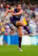 AFL 2013 Rd 13 - Fremantle v North Melbourne
