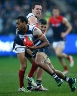 AFL 2013 Rd 16 - Geelong v Melbourne