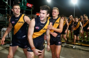 AFL 2013 Rd 16 - Richmond v Gold Coast