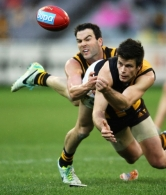 AFL 2013 Rd 19 - Hawthorn v Richmond