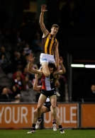 AFL 2013 Rd 20 - Best of Round