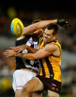AFL 2013 Rd 21 - Best of Round