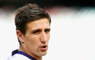 AFL 2013 Rd 21 - Melbourne v Fremantle