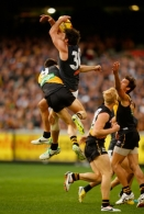 AFL 2013 1st Elimination Final - Richmond v Carlton