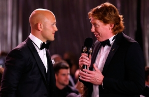 AFL 2013 Media - Brownlow Medal