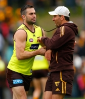 AFL 2013 Training - Hawthorn 260913