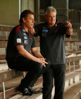 AFL 2013 Media - Essendon Coach Announcement 101013
