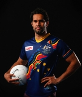 AFL 2013 Portraits - All-Star IRS Portraits