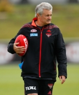 AFL 2013 Training - Essendon 291113