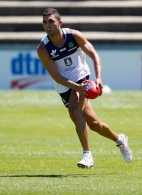 AFL 2013 Training - Fremantle 041213