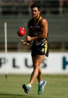 AFL 2014 Training - Richmond 170114