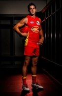 AFL 2014 Portraits - Gold Coast