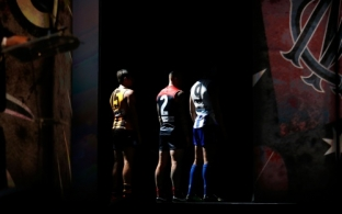 AFL 2014 Media - Season Launch