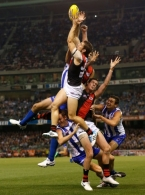AFL 2014 Rd 01 - Best of Round 01