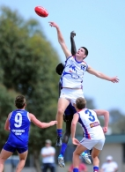 TAC Cup 2014 Rd 02 - Eastern Ranges v Oakleigh Chargers