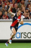AFL 2014 Rd 03 - Essendon v Carlton