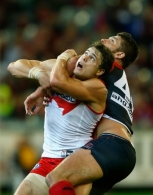 AFL 2014 Rd 06 - Best of Round