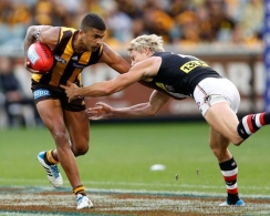 AFL 2014 Rd 07 - Best of Round