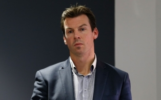 AFL 2014 Media - AFLPA Press Conference 100614
