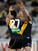 AFL 2014 Rd 14 - Richmond v Sydney