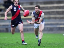 VFL 2014 Rd 11 - Coburg v Essendon